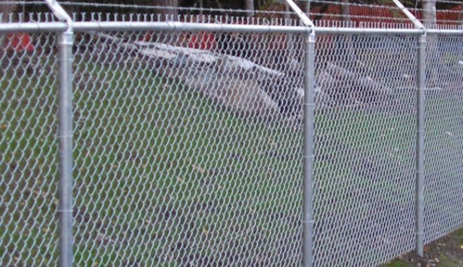 Chain Link Fencing Services