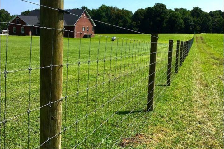 fence company kentucky