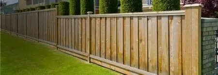 best fence company in Crofton, KY